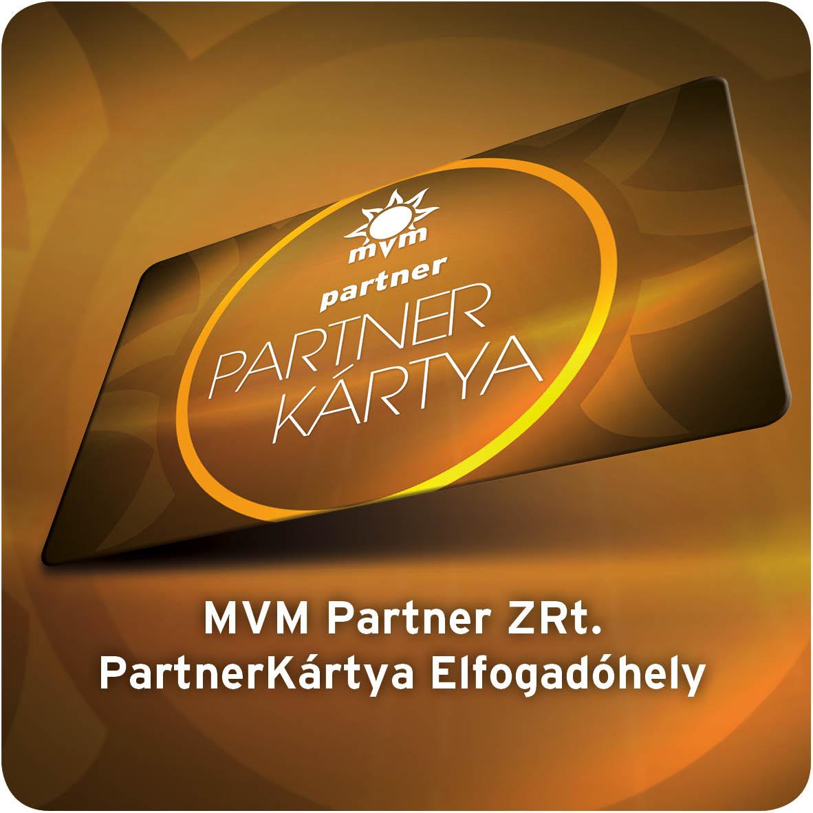 Partner kártya