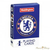 Waddingtons Chelsea francia kártya