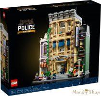 LEGO Creator Expert Rendőrkapitányság 10278