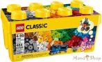 LEGO Classic - Közepes méretű kreatív építőkészlet 10696