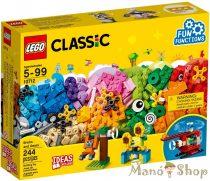 LEGO Classic Kockák és figurák 10712