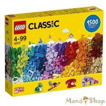 LEGO Classic Kockavalkád 10717