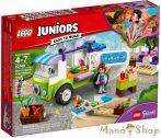 LEGO Juniors Mia biopiaca 10749