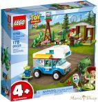 LEGO Toy Story 4 - Lakóautós vakáció 10769