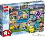 LEGO Toy Story - Buzz és Woody Karneválmániája 10770