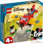 LEGO Disney - Mickey egér légcsavaros repülőgépe 10772