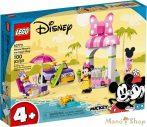 LEGO Disney Minnie egér fagylaltozója 10773