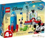 LEGO Disney Mickey egér és Minnie űrrakétája 10774