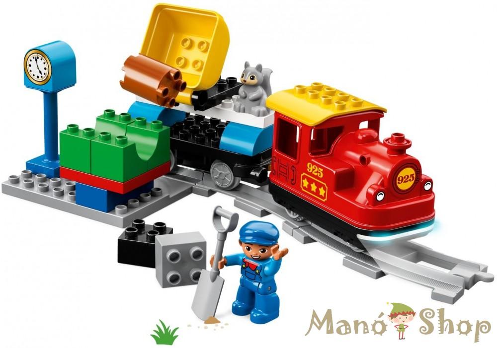 Merevítő vonat Navigációs menü