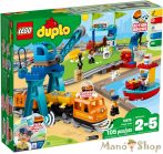 LEGO Duplo Tehervonat 10875