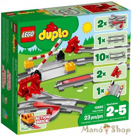 LEGO Duplo Vasúti pálya 10882