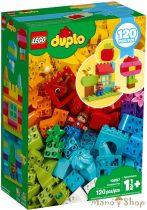 LEGO Duplo Kreatív szórakozás 10887