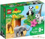 LEGO Duplo Állatbébik 10904