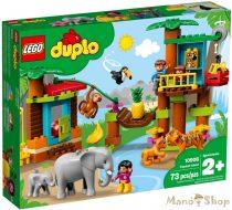 LEGO Duplo Trópusi sziget 10906