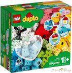 LEGO Duplo Szív doboz 10909