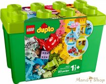 LEGO Duplo Deluxe elemtartó doboz 10914