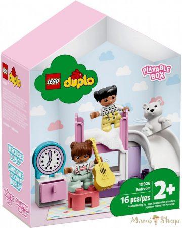 LEGO Duplo Hálószoba 10926