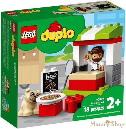 LEGO Duplo Pizzéria 10927