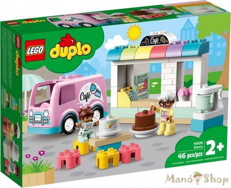 LEGO Duplo Pékség 10928