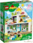LEGO Duplo Moduláris játékház 10929