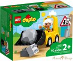 LEGO Duplo - Buldózer 10930