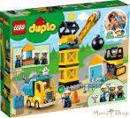 LEGO Duplo Bontógolyó 10932