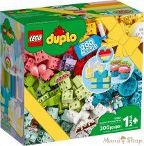 LEGO DUPLO - Kreatív születésnapi zsúr 10958