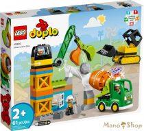 Oball Go Grippers sürgősségi autók Dan, Ben és Zac 3 db-os (10990)