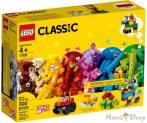 LEGO Classic - Kocka alapkészlet 11002
