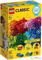 LEGO® Classic Kreatív szórakozás 11005