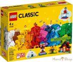 LEGO Classic Kockák és házak 11008