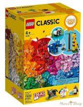 LEGO Classic Kockák és állatok 11011