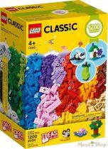 LEGO Classic Kreatív építőkockák 11016