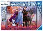 Ravensburger Jégvarázs 2 100db-os XXL puzzle