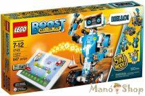 LEGO BOOST Kreatív robotok 17101