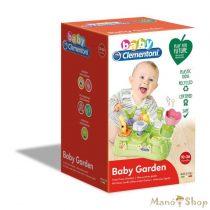Clementoni Baby - Formabedobó kert