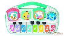 Clementoni Baby - Állatos zongora