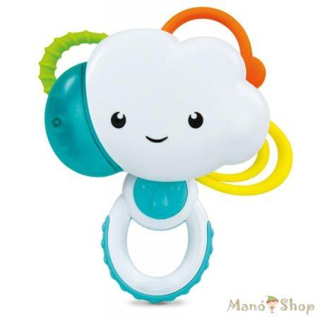 Clementoni Baby - Felhős csörgő