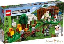 LEGO Minecraft A Fosztogató őrtorony 21159