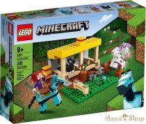 LEGO Minecraft - Lóistálló 21171