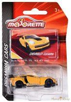 Majorette - Premium Cars - Chevrolet Corvette
