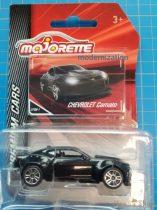 Majorette - Premium Cars - Chevrolet Camaro