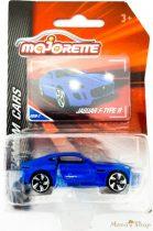 Majorette - Premium Cars - Jaguar F-Type R