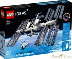 LEGO Ideas - Nemzetközi űrállomás 21321