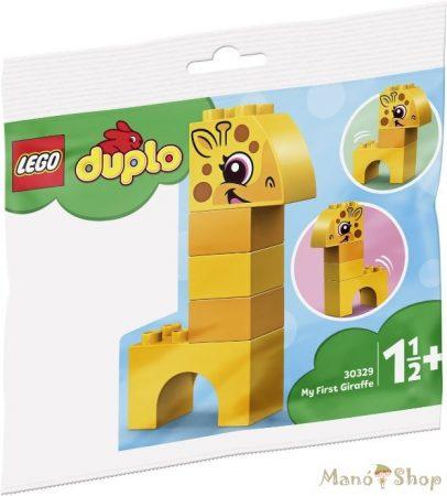 LEGO Duplo Első Zsiráfom 30329