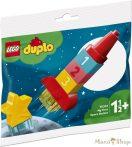 LEGO DUPLO - Első űrrakétám 30332
