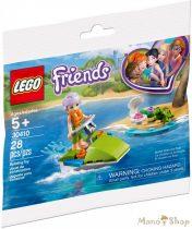 LEGO Friends Mia vizi szórakozása 30410