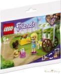 LEGO Friends - Virágos kocsi 30413