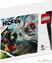 LEGO Hidden Side - El Fueggo kaszkadőr ágyúja 30464