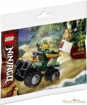 LEGO Ninjago - Lloyd's quad motorja 30539